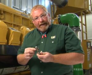 spark plug maintenance