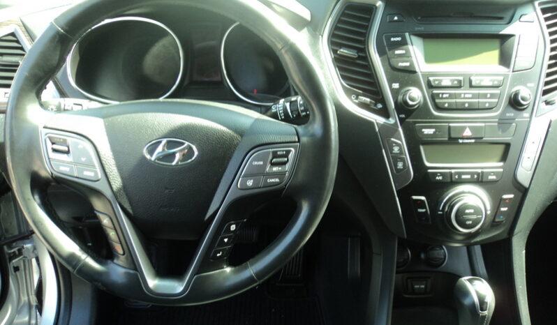 2016 Hyundai Santa Fe Sport AWD full