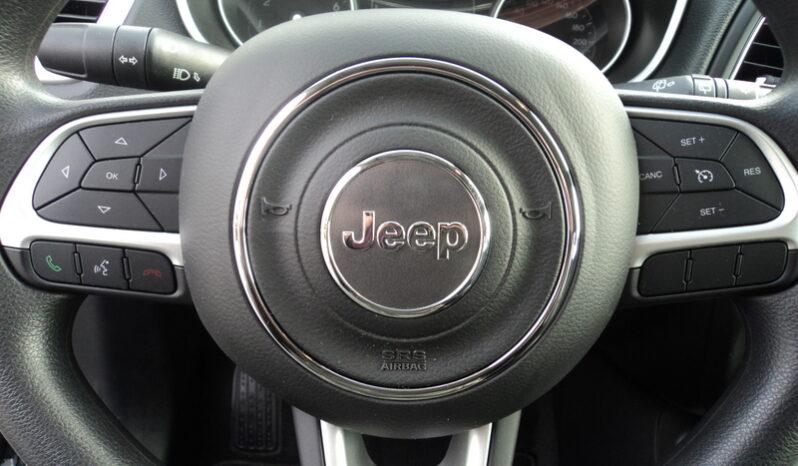 2018 Jeep Compass Sport full